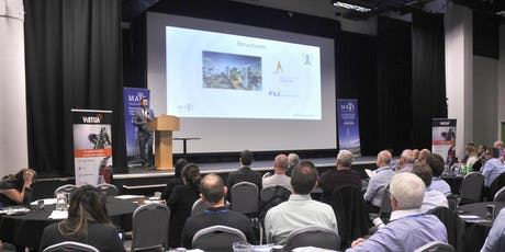 Mast & Tower Safety Group (MATS) 2020 Conference tickets