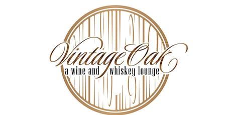 Paint Party at Vintage Oak 09/18 tickets
