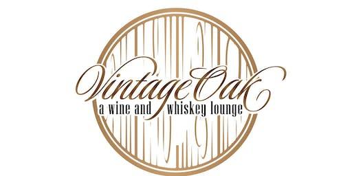 Paint Party at Vintage Oak 09/18