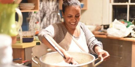 CultureHouse: Zimbabwean Food with the Freedom through Art Collective tickets