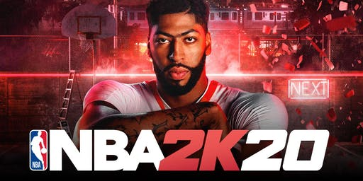 2K20 Launch Party at the Microsoft Store in Corte Madera