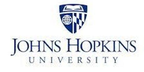 John Hopkins University tickets