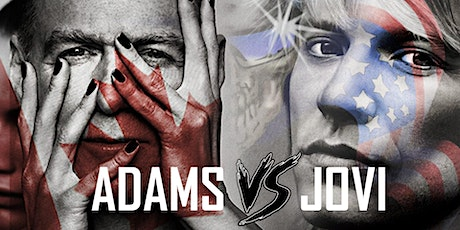 Adams vs Jovi tickets