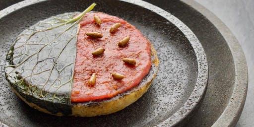 """The (Scott's) Addition of Classic Arabian Cuisine"" Dinner"