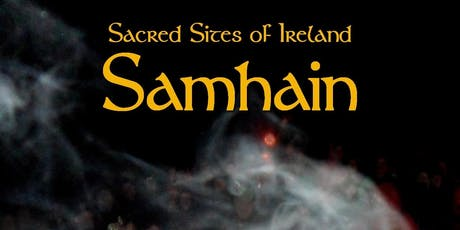 A Samhain Meditation tickets