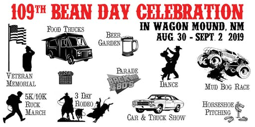 Wagon Mound Bean Day Festival