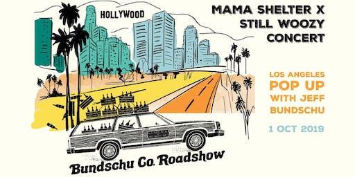 Bundschu Co. Roadshow: LA Pop-up with Jeff Bundschu