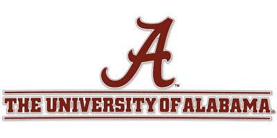 University of Alabama Information Session