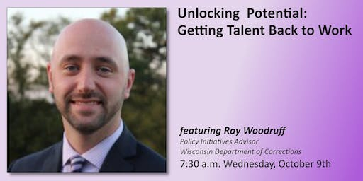 Unlocking Potential: Getting Talent Back to Work
