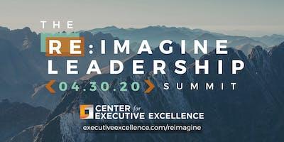 The 2020 Re:Imagine Leadership Summit