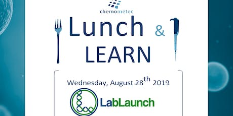 Lunch & Learn with Chemometec: Precise Methods in Cell Counting tickets