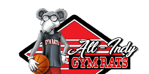 19'-20' ALL INDY GYM RATS TRYOUTS