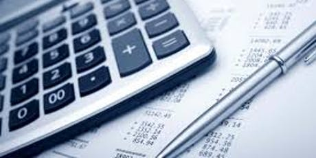 Cultivating Your Business - Tax & Financial Strategies for Small Business tickets