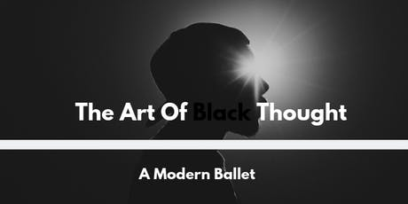 The Art of Black Thought tickets