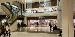 Macy's King of Prussia Ultimate Shopping Event