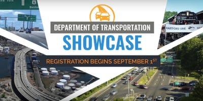 Department of Transportation Showcase