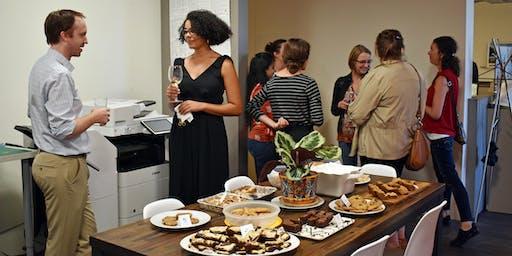 Emerging Professionals Firm Tour/Meet & Greet!