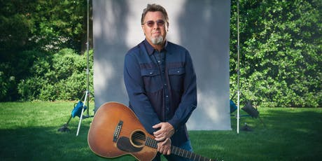 The Drop: Vince Gill tickets