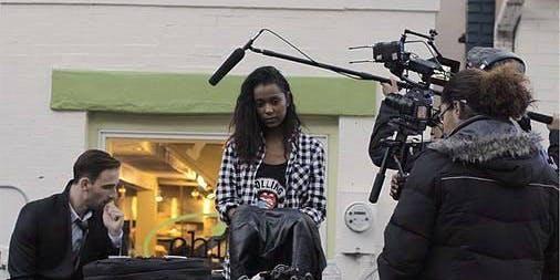FILM & DIGITAL MEDIA INDUSTRY TRENDS: Summer Workshop Series