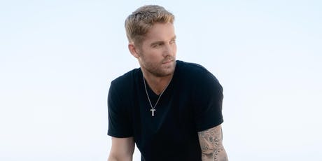 An Evening With Brett Young tickets