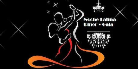 Noche Latina 2019 tickets