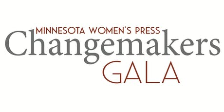 Minnesota Women's Press Changemakers Gala tickets