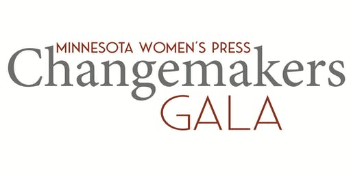 Minnesota Women's Press Changemakers Gala