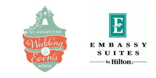 Saint Augustine Wedding & Events August Member Meeting