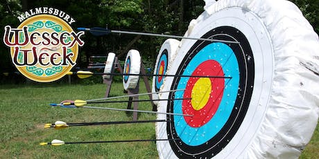 Archery and Axe Throwing Fun for the Whole Family tickets