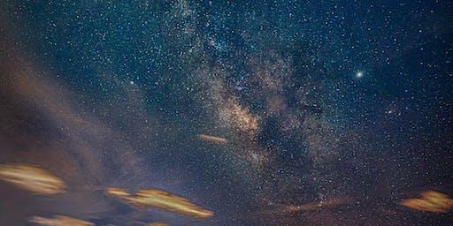 The Milky Way Blackburn - A Photo Field Trip