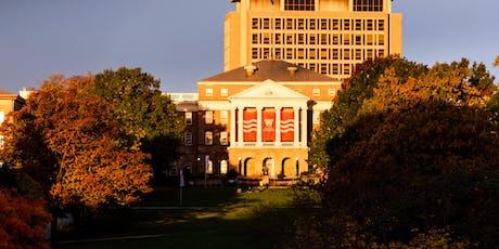 Economics Seminar Featuring Kenneth Rogoff tickets
