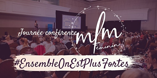 Journée de formation MLM Féminin - #EnsembleOnEstP