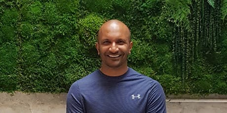 Chai Stories with Niraj Shah, Co-Founder of Mind: Unlocked tickets