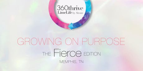 LimeLife 360thrive Regional Training in Memphis, Tennessee  tickets