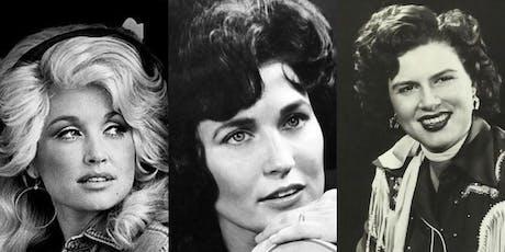 Dolly Parton vs. Patsy Cline vs. Loretta Lynn at Pretentious Beer Co. tickets