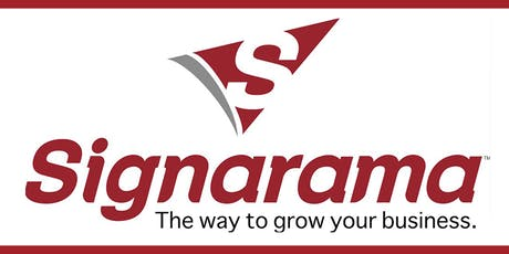 Signarama  Grand Opening in San Antonio tickets