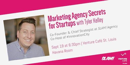 Marketing Agency Secrets for Startups
