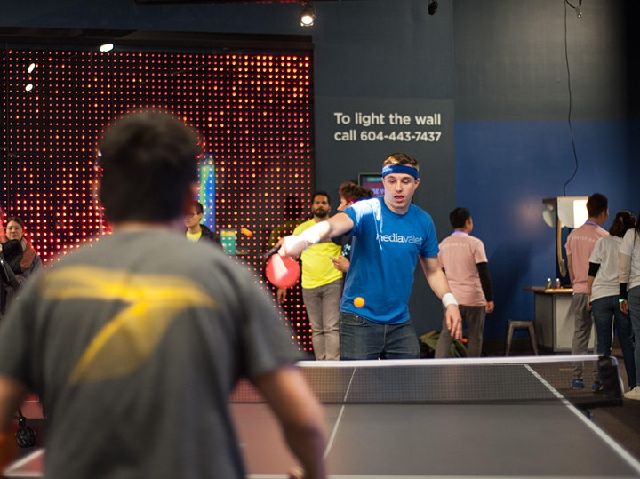 TechPong 2019 image