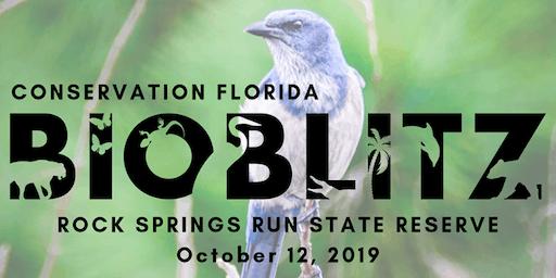 Conservation Florida: Bioblitz