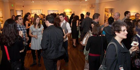 RISD Alumni Club of NYC - Volunteer Info Session tickets