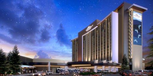 Muckleshoot Casino Resort Groundbreaking