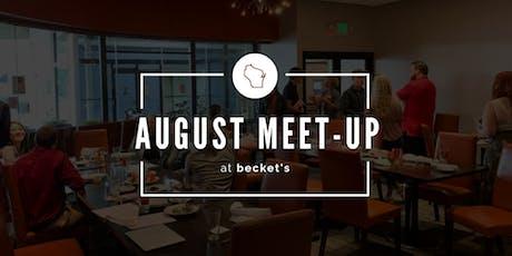August Meet-Up tickets