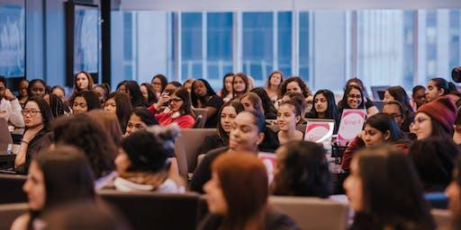 GlamourGals Leadership Training Institute 2019