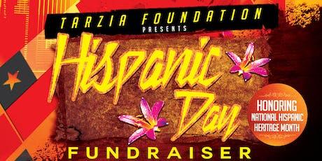 Hispanic Day Fundraiser tickets