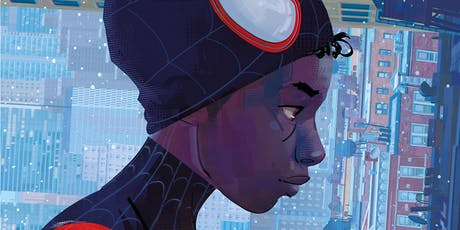 Movie Night:  Spider-Man: Into the Spider-Verse. tickets