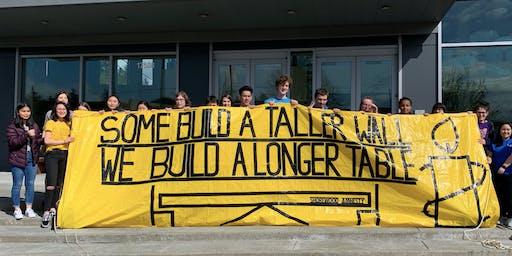 Amnesty International Washington State Training