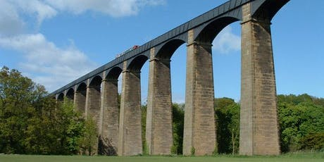 Wonders of the Waterways - along Britain's Canals and Rivers tickets