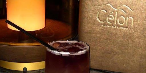Celon Fridays at Celon Lounge Free Guestlist - 8/23/2019