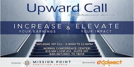 Upward Call - Christian Professionals Workshop tickets