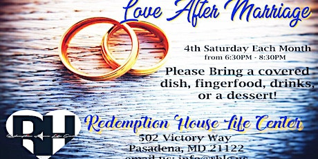 Love After Marriage tickets